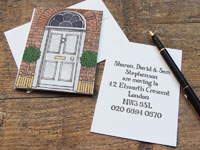 The Pen And Ink Bespoke Stationery